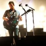Kings of Leon Playing New Songs on Tour
