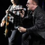 Band U2 are coming to Melbourne in December for the 360 Degrees tour