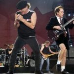 AC/DC named best band in the world by MySpace