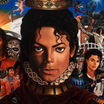 Michael Jackson releases new album from the grave