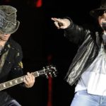 Guns N'Roses prove Kwinana Motorplex to be a potential concert venue