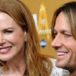 Keith Urban has to tour to keep Nicole sane