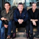 Cold Chisel drummer Steve Prestwich dies from brain tumour