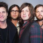 Kings of Leon announce new Australian tour dates