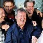 Cold Chisel start recording new album