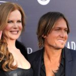 Keith Urban beaten to country award by Taylor Swift