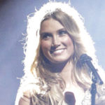 Delta Goodrem wows US viewers on Dancing with the Stars