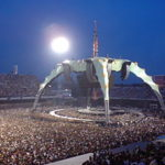 U2 360 tour comes to a close