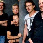 Cold Chisel set to rock again