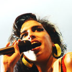 Amy Winehouse's album Back to Black has soared to the top of the UK charts