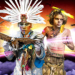 Empire Of The Sun reunite
