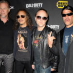 Metallica turns 30!