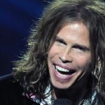 Aerosmith's Steven Tyler hospitalised shower fall