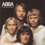 All 8 ABBA albums return to vinyl