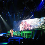 Van Halen tour rocks out in Louisville