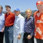 Beach Boys announce extra shows