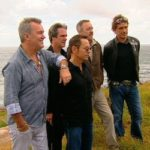 Cold Chisel to release first studio album in 14 years