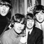 The Beatles' kids may form Beatles band