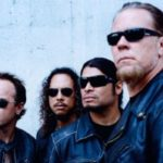 Metallica plan to record with producer Rick Rubin