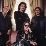 Black Sabbath's Bill Ward makes his departure final