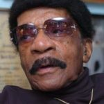 Last surviving member of The Platters Herb Reed dies