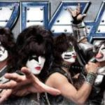 Kiss 'Monster' album due for October release
