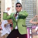 Gangnam Style holds back One Direction in the Australian music charts