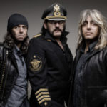 Motorhead plans to release their 2nd volume of 'The World Is Ours'