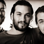 Swedish House Mafia replaces PSY on the ARIA charts