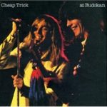 Cheap Trick tour of the US will cover the entire Budokan setlist