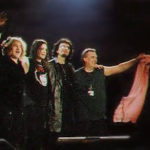 After their last hit 43 years ago, new Black Sabbath reach number 1 in the UK