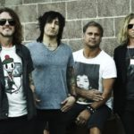The Dead Daisies release new single 'It's Gonna Take Time'. #TheDeadDaisies #Music