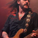 Mötörhead cancel further shows as Lemmy's health deteriorates